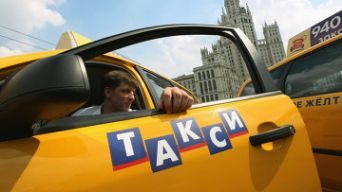 Language tests for cabs