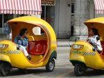 Coco Taxi – Cuba