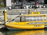 Taxi Boat – Auckland, NZ